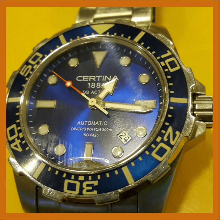 Vaak Horlogeglas kapot of vervangen? - Welkom bij uw horlogeglas RC35