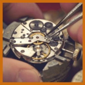 Zeer Horlogeglas kapot of vervangen? - Welkom bij uw horlogeglas BQ39